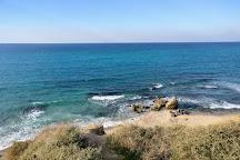 Ashkelon national park, Ashkelon, Israel