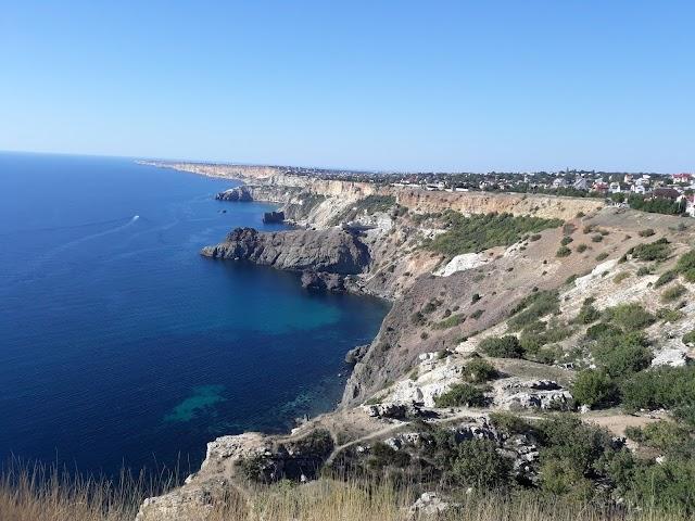 péninsule de Crimée