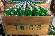 Twig's Beverage Museum, Shawano, United States