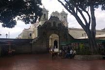 Basilica de la Soledad, Oaxaca, Mexico