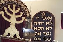 Sinagoga de Belmonte, Belmonte, Portugal