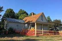 American Gothic House, Eldon, United States
