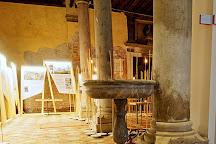 Ex Chiesa di Santa Caterina, Venice, Italy