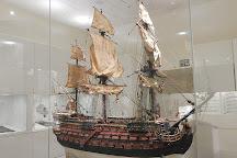 Alcazar - Museo del Ejercito, Toledo, Spain