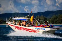 Koh Samui Watersports By James Jetstar, Ko Samui, Thailand