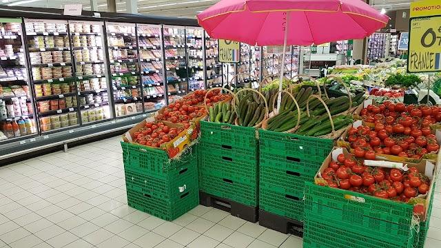 Market Vendôme Saint-Ouen