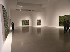 The Pace Gallery new-york-city USA
