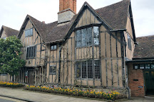 Hall's Croft, Stratford-upon-Avon, United Kingdom