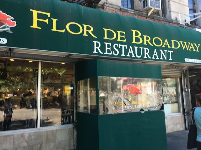 Flor de Broadway
