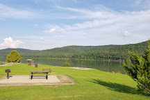 Lake Fort Smith State Park, Mountainburg, United States