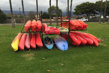 Paddle Sports Center, Santa Barbara, United States