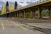 Strip District, Pittsburgh, United States