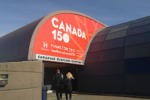 Canadian Warplane Heritage Museum, Mount Hope, Canada