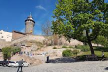 Sinwellturm, Nuremberg, Germany