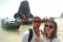 Phra Nang Cave, Ao Nang, Thailand