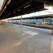 Станция  Thun