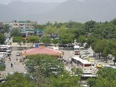 Mansehra Wagon Stop