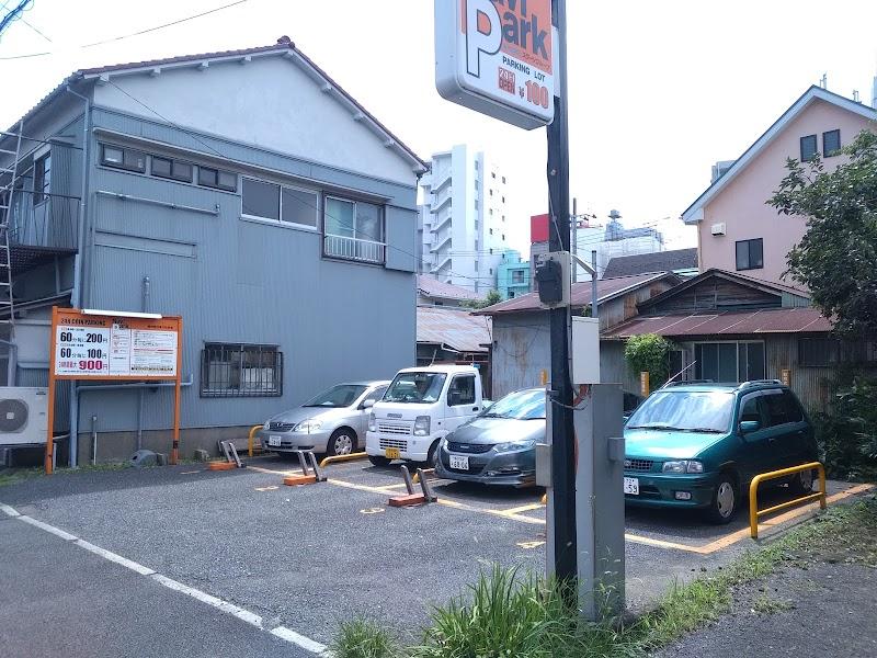 ナビパーク西神奈川第3 駐車場