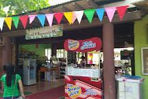 Davao Zorb Park, Davao City, Philippines