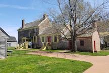 John Dickinson Plantation, Dover, United States
