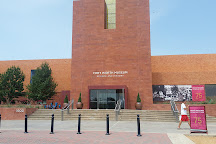 National Cowgirl Museum and Hall of Fame, Fort Worth, United States