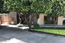 iik' Spa, Mexico City, Mexico