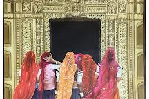 Sonee Art Gallery, Jaisalmer, India