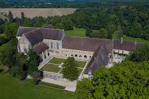 Abbaye Royale de L'Epau, Le Mans City, France