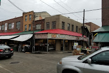 Italian Market, Philadelphia, United States