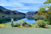 Lake Owyhee State Park, Nyssa, United States