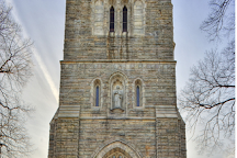 St. Peter's Church of Morristown, Morristown, United States