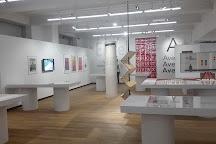 Museum of Design (Museum fur Gestaltung - Schaudepot), Zurich, Switzerland