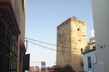 Pimentel Tower, Torremolinos, Spain