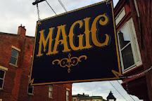 P.T. Murphy Magic Theatre, Galena, United States