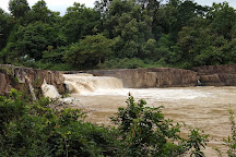 Sakunothayan Waterfall, Wang Thong, Thailand