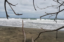 Playa Cocles, Cocles, Costa Rica