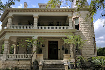 Caswell House, Austin, United States
