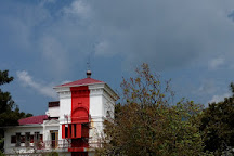 Gelendzhik Casement Lighthouse, Gelendzhik, Russia