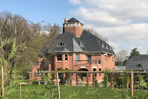 Haus Schulenburg, Gera, Germany
