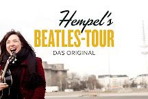 Hempel's Beatles-Tour, Hamburg, Germany