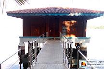 Hikkaduwa Lagoon Safari, Dodanduwa, Sri Lanka