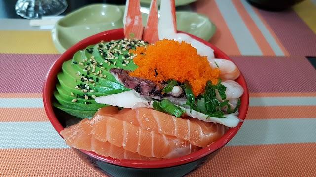 Tokyoto Sushi Bar