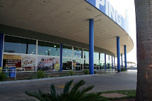 Mapy Shopping, Salto del Guaira, Paraguay