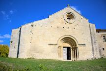 Museum of Salagon, Mane, France