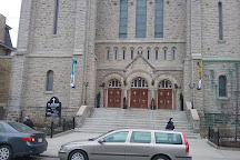 St Michael's Cathedral Basilica, Toronto, Canada
