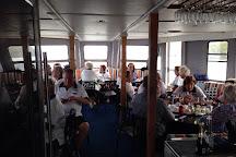 Free Spirit Cruises, Forster, Australia