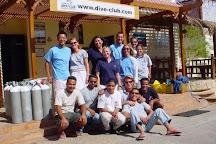 Sinai Dive Club, Sharm El Sheikh, Egypt