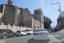 Iglesia Las Mercedes, Santo Domingo, Dominican Republic