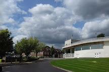 Sandown Park Racecourse, Esher, United Kingdom