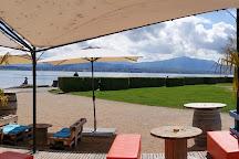 La Jetee Bar Lounge, Nyon, Switzerland